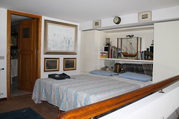 Villa Gaeta - COMO LAKE - Acquaseria - Byt