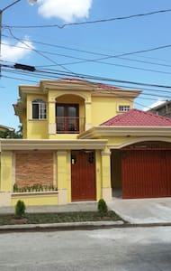 Spacious Luxury 3-bd Mansion - San Pedro Sula - Casa