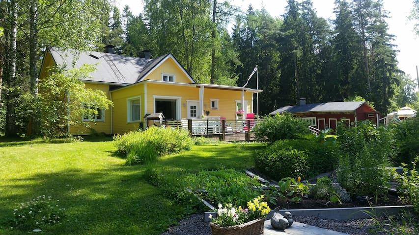 Guesthouse Torppa - Kotka - Gästhus