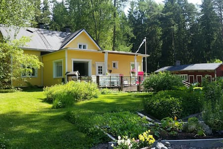 Guesthouse Torppa - Kotka