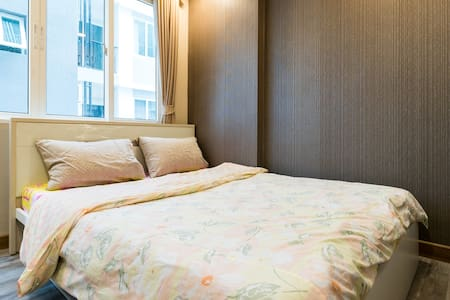 CONDO Near BTS &Siam University Bangkok - 曼谷