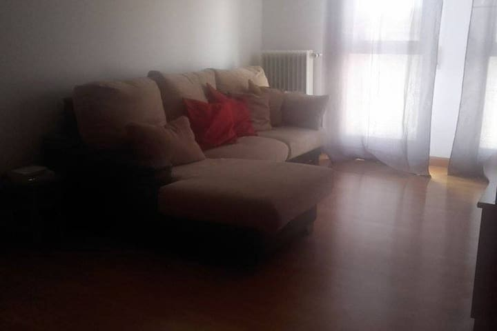 Double Sofa san fermines (with collection)