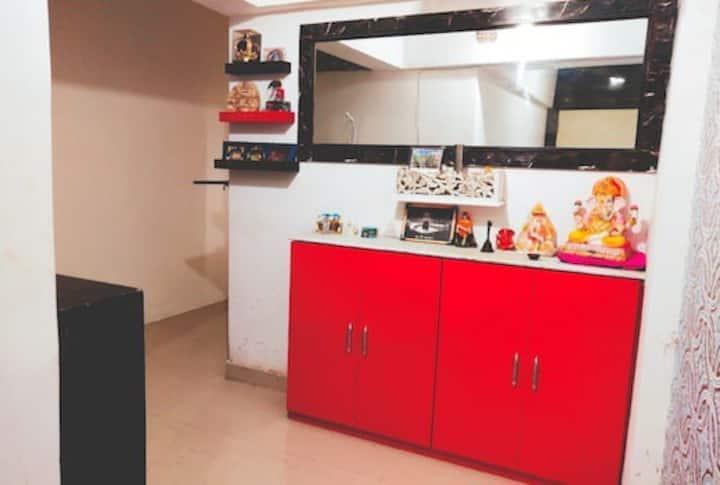 Private Home Space in Mumbai