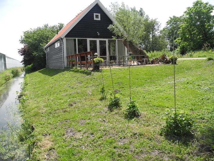 Country house nearby Schiphol and Amsterdam
