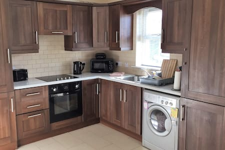 Modern 3 Bedroom House - Donegal Town - Донегал - Дом