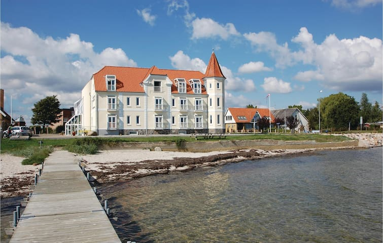 Holiday apartment with 1 bedroom on 62 m² in Hejls
