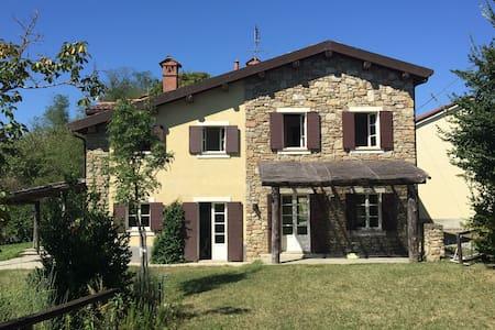 Ca' Nova - House