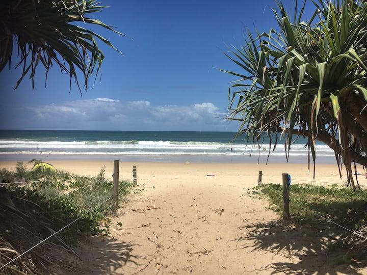 Across from beach - Maroochydore Sunshine Coast