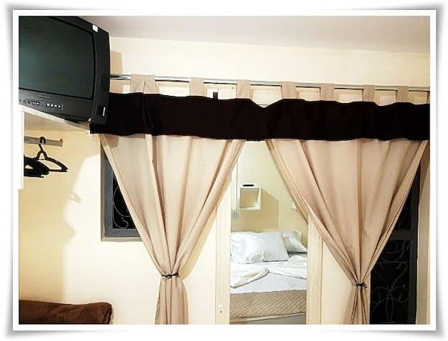HOTEL CASTELINHO SUITE 06 LUXO