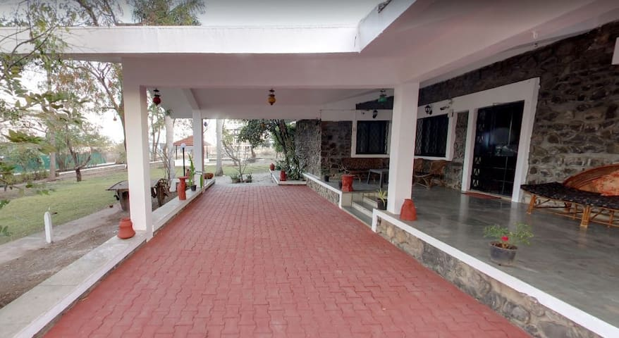 Independent Villa House for Event in Kharadi Pune