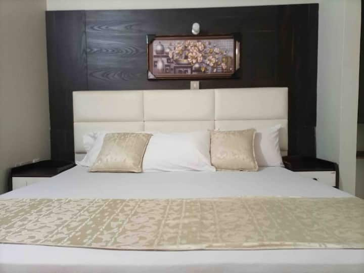 Nice and elegant room close to the Kumasi Mall