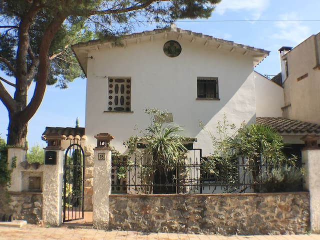 Casa Higea - Lower Appartment - L'Escala - Villa