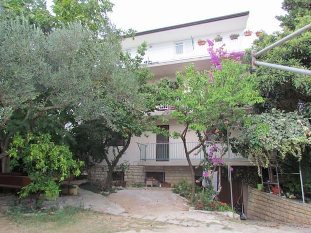 Apartment Josip B2 Sveti Filip i Jakov, Riviera Biograd