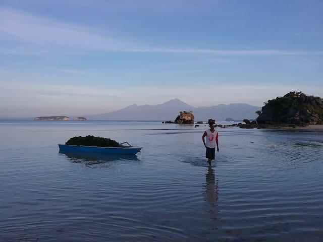 OCEAN FRESH HOME STAY