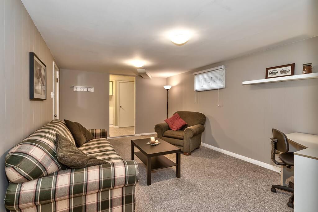 Basement Apartments For Rent Hamilton Mountain