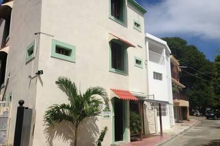 HOTEL HOSTAL GALSI - Puerto Plata - 公寓