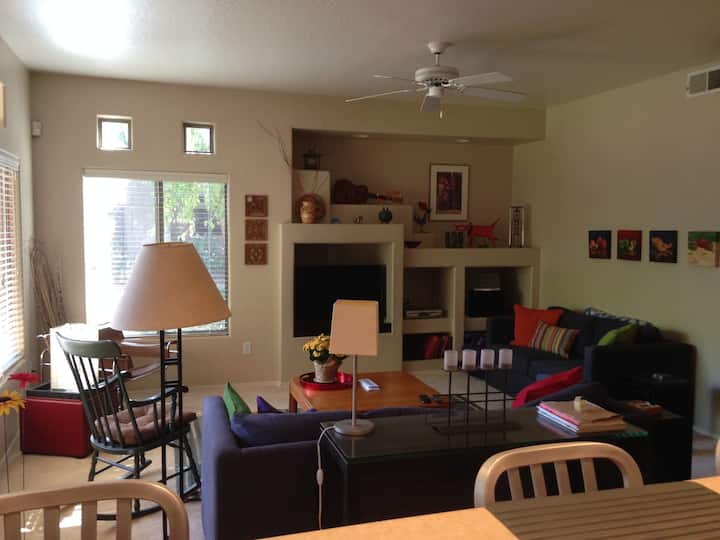 Relaxing Condo in Chandler Arizona