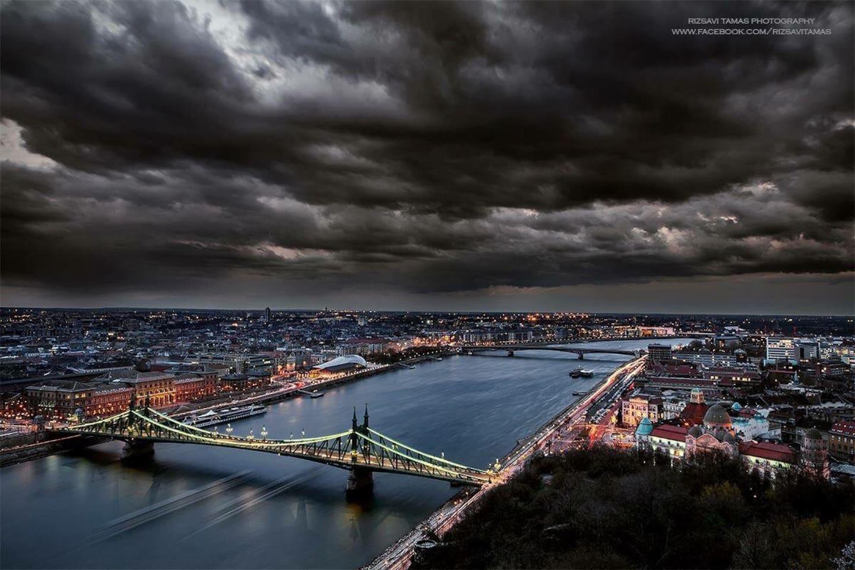 Hidden Gem of Budapest City Centre