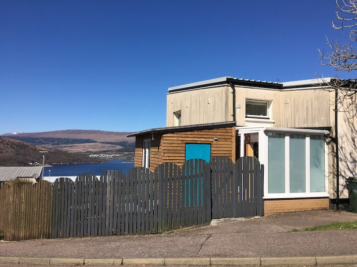 Single Room in Fort William
