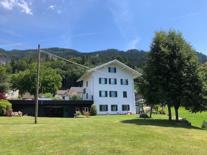 Relax in Trentino