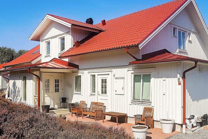 5 star holiday home in KLÖVEDAL