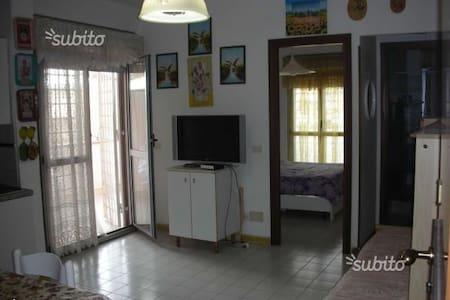 Grazioso Appartamento - Marina di Ardea - Wohnung