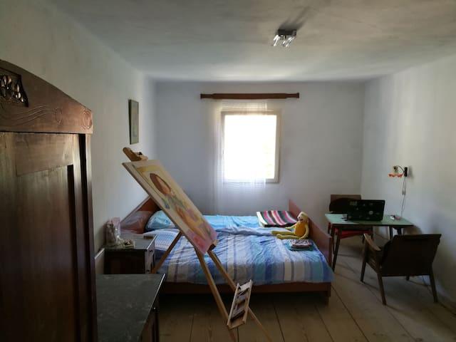 Napoleons room