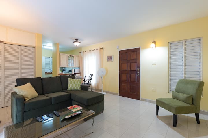 Centrally Located Super One-Bedroom