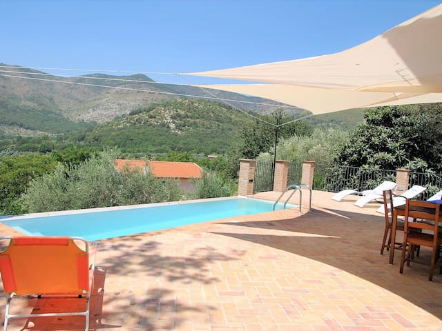 Holiday home Oasis in Sperlonga