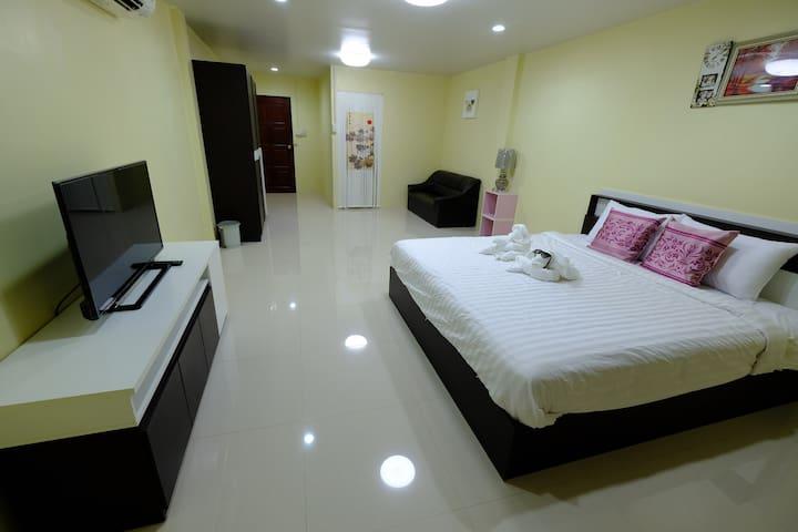Donmueang Airport Residence - Bangkok - Stadswoning