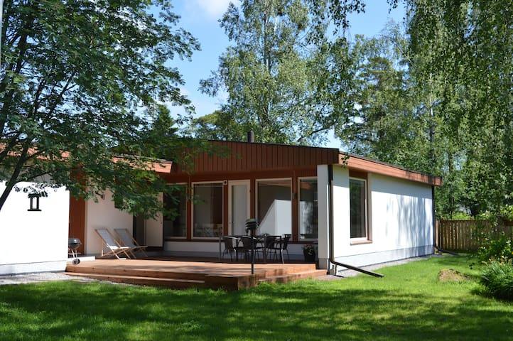 Villa Nynorrgåd