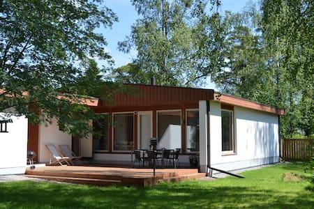 Villa Nynorrgåd - Hanko
