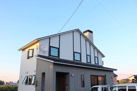 Cottage under Stars★Hirosaki! Pick up