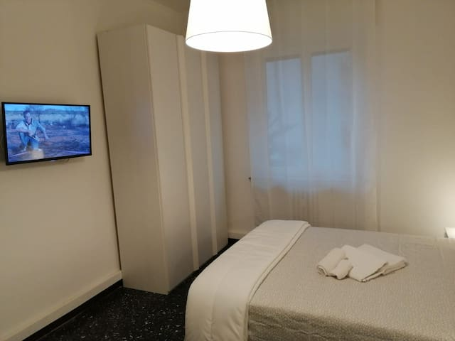 3-rooms (2 bedrooms), San Siro / Design Week