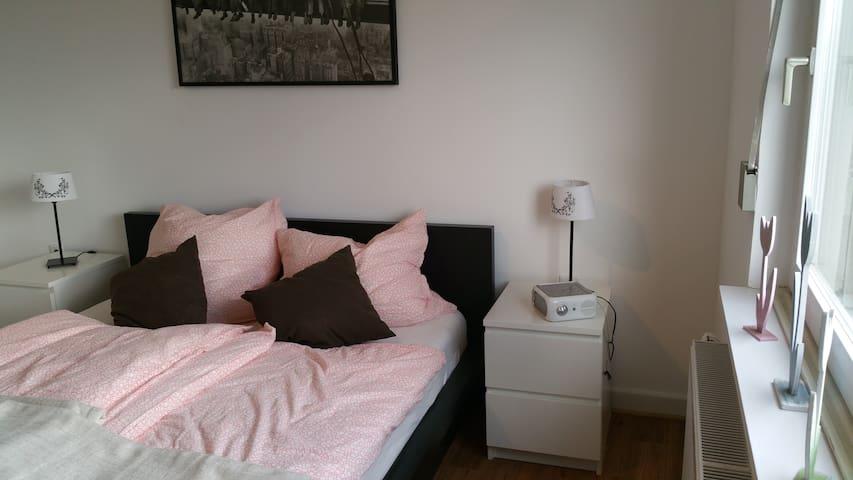 Gemütliches 40qm Appartement near Düsseldorf - Meerbusch - Byt