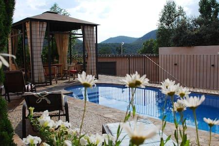 Lussuoso cottage in Castiglia-La Mancia con jacuzzi