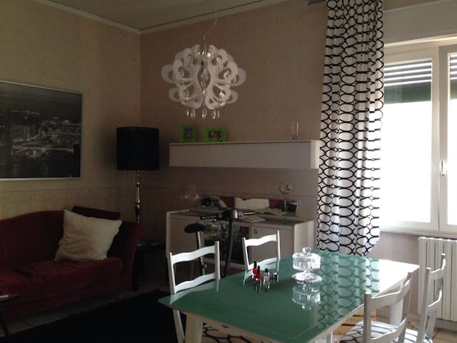 appartamento vintage - Viterbo
