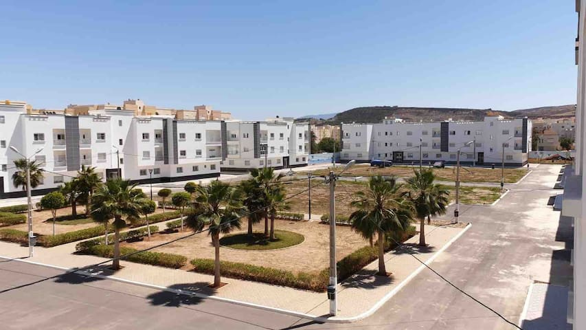 Appartement 100m2 Saidia proche toutes commodité