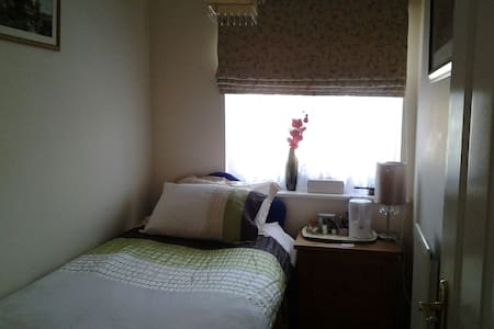 single bedroom - Bristol - House