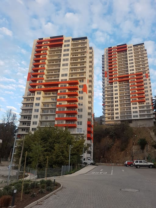 Condominio Parque Gran Baron