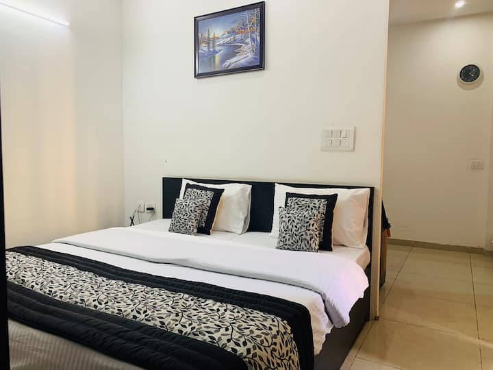 ACS studio apartments-  best stay experience