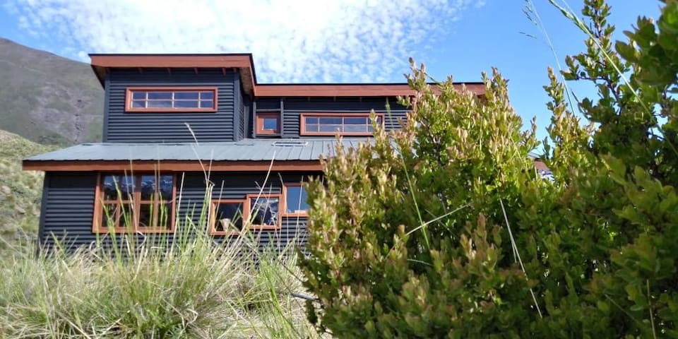 Tierras Bayas Mountain Lodge