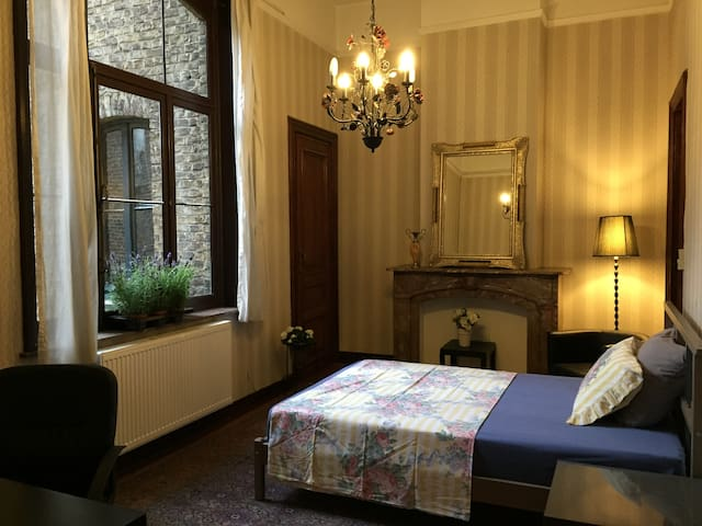 room Lady Lyautey - Schaerbeek - House