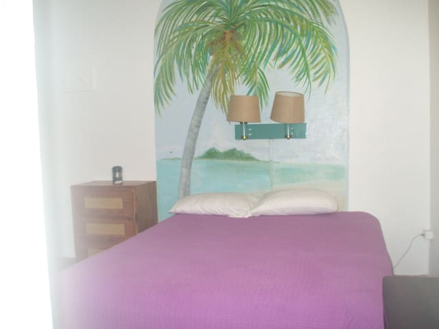 Trade Winds B&B in Esperana, Room 5, Sleeps 3
