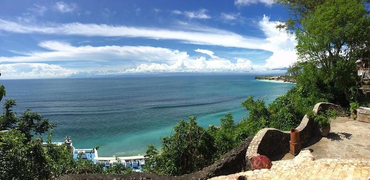 [50%off] Casa Tua Cliff Front - Bungalow 3 (Bambu)