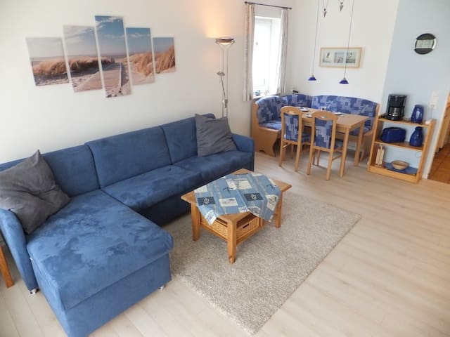 """Charming Apartment 73 in """"Villa Anna II"""" with Wi-Fi, Garden & Terrace; Parking Available"""