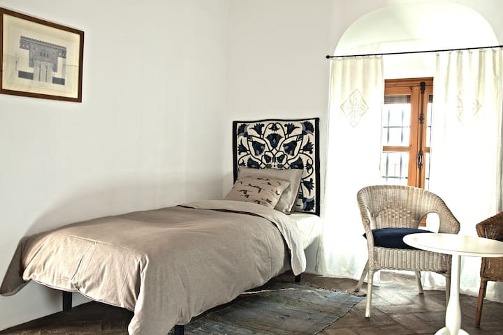 B&B in the heart of Andalucia: Twin room (2 p.)
