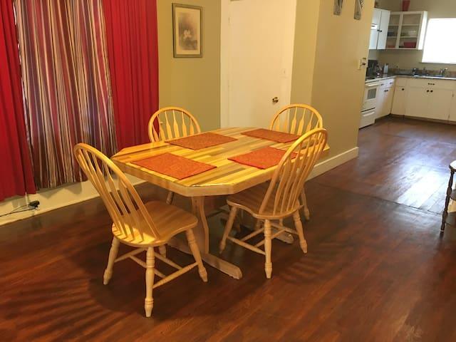 Highland Park Vintage - San Antonio - Maison
