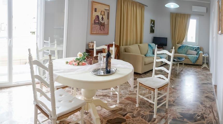 Heraklion Old Port Apartments (C3)