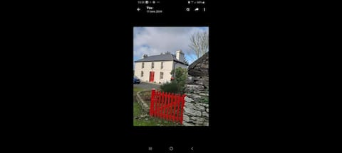 Traditional Farmhouse in Skibbereen, West Cork